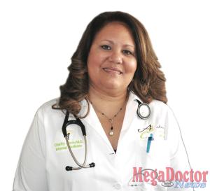 Dr. Charity V. Abreu-Lawrence