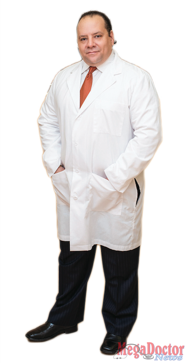 Dr. Federico Perez