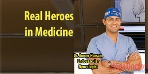 Dr. Hassan serves as Clinical Director of Endovascular Surgical Neuroradiology, Neurocritical Care, and Clinical Neuroscience Research at Valley Baptist Hospital.