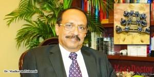 Dr. Madhavan Pisharodi Neurosurgeon/Inventor