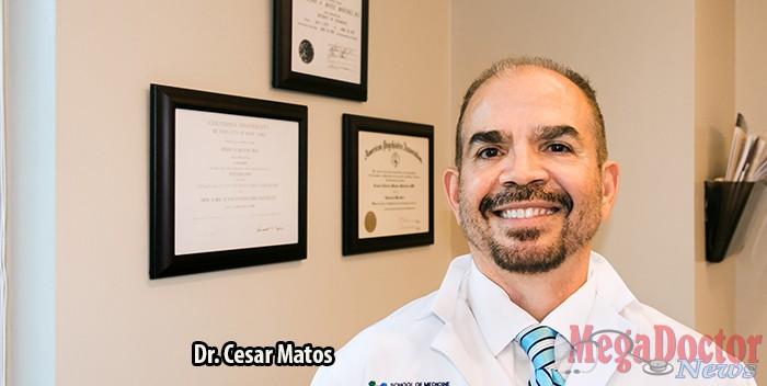 Dr. Cesar Matos