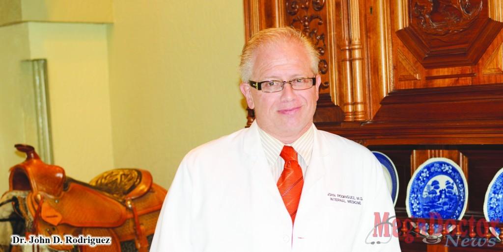 San Antonio Doctor Brings Medicine Back to Basics