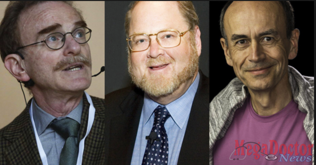 The 2013 Nobel Prize in Physiology or Medicine jointly to Randy W. Schekman,  James E. Rothman 