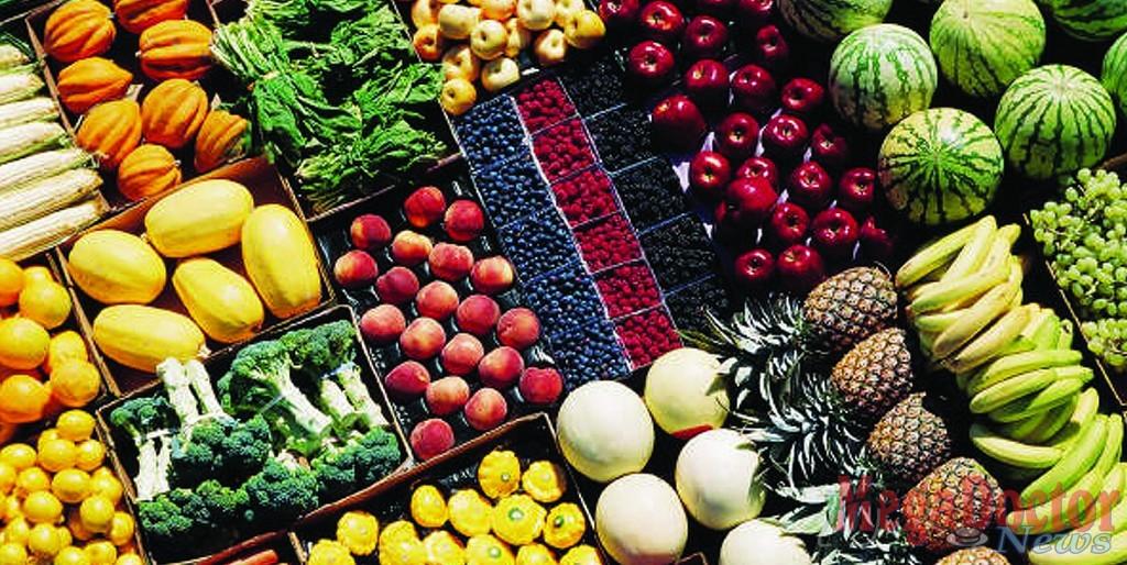 Food Appears Healthy