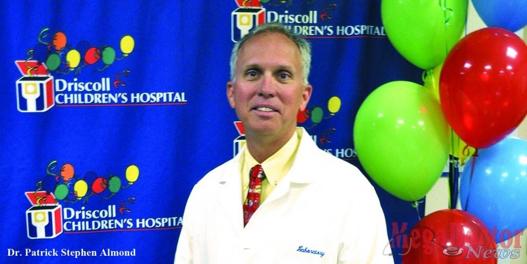 A Pediatric Surgeon that is Saving Lives