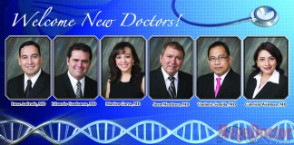 McAllen Family Medicine Residency Program Congratulates Class of 2014