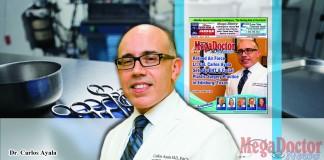 Dr. Carlos Ayala