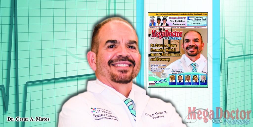 Dr. Cesar A. Matos
