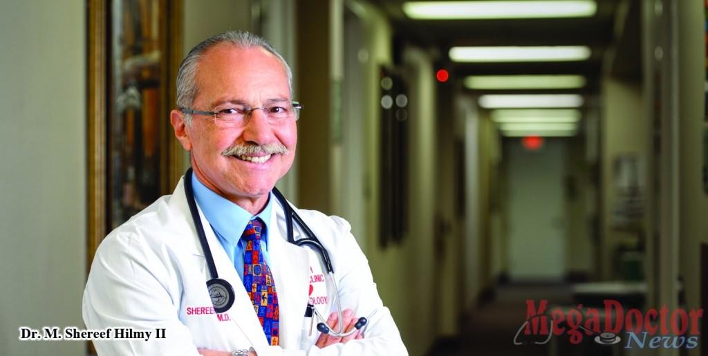 Dr. M. Shereef Hilmy II