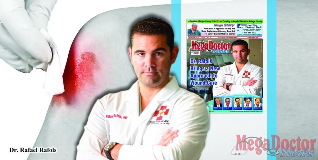 Dr. Rafael Rafols