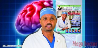 Dr. Wondwossen Tekle