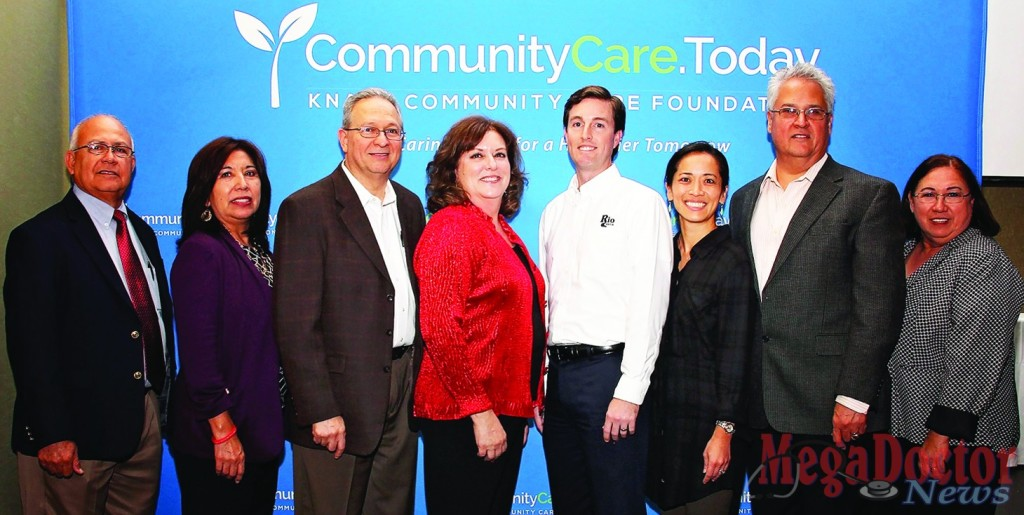 Knapp Community Care Foundation Board of Directors