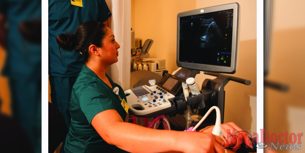 South Texas College Offers High Demand Diagnostic Medical Sonography