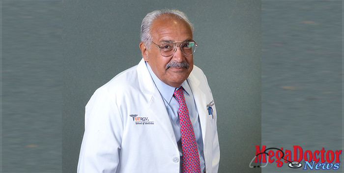 Fernandez became dean in May 2014, and in 2015, he was named Professor of Psychiatry at the UTRGV Department of Psychiatry, Neurology, and Neurosciences. During Fernandez's tenure as dean, he has led significant strategic efforts in community outreach across the Rio Grande Valley with School of Medicine affiliates and their partners.