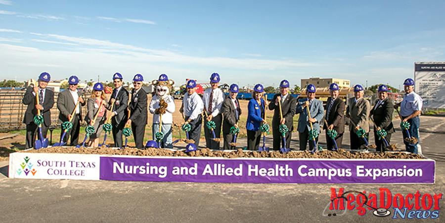 STC nurse expansion