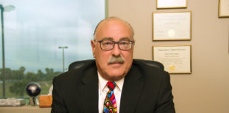 Michael J. Burke, M.D., FACS, FAAP, FAANS, Pediatric and Adult Neurosurgeon, the Neurosurgery Institute at Renaissance.