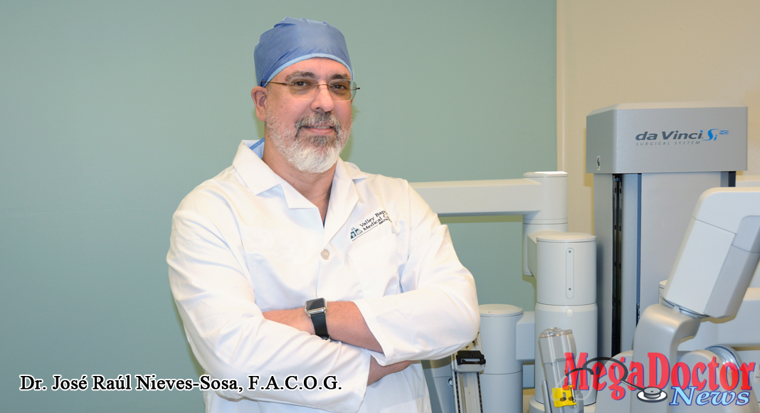 Publisher\'s Word: Dr. José Raúl Nieves-Sosa Making a Difference in ...
