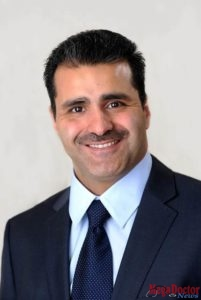 Dr. Fadi Alfayoumi, Medical Director of Cardiology at Valley Baptist Medical Center-Brownsville