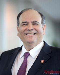 Fred Farias III, O.D., F.A.A.O