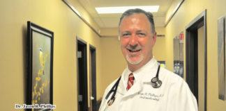Dr. Jason R. Phillips lectures on Celiac Disease