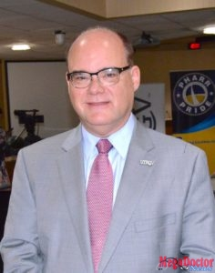 Dr. John H. Krouse