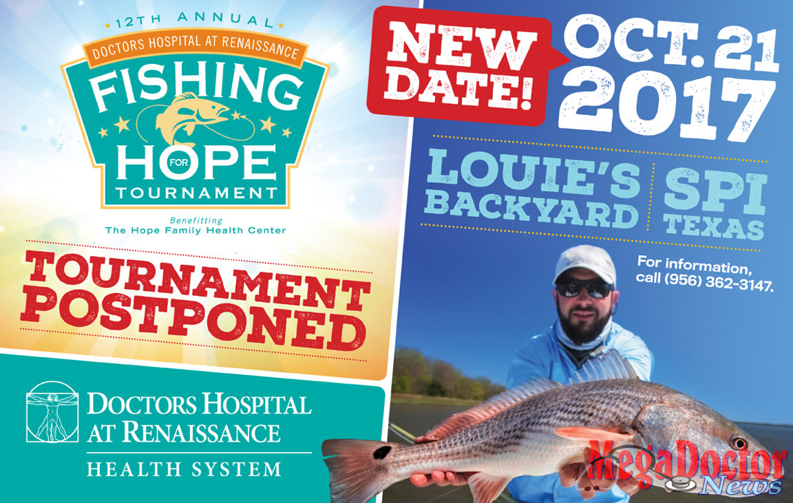 doctors hospital at renaissance 12th annual fishing for hope