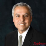 Dr. Arturo Cavazos, Superintendent for Harlingen's Independent School District