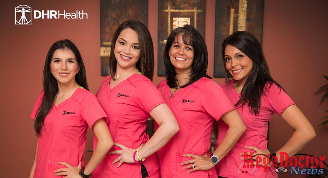 DHR Health Celebrates Forensic Nurses Week - Mega Doctor News