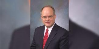 Dr. John Krouse, Dean Of The UTRGV School Of Medicine (Courtesy Photo)