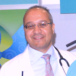 Dr. Mourad Alsabbagh, Transplant Nephrologist
