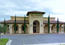 The UT Health Rio Grande Valley Surgery and Women's Specialty Center, located at 614 Maco Drive in Harlingen