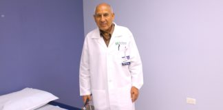 A new urologist in Weslaco with a unique name, Dr. Shamoon Doctor, is treating patients with various urology conditions in his new office in the Knapp Medical Center Medical Plaza Building, 1330 East 6th Street, Suite 105, Weslaco.