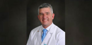 Robert D. Martinez, MD.