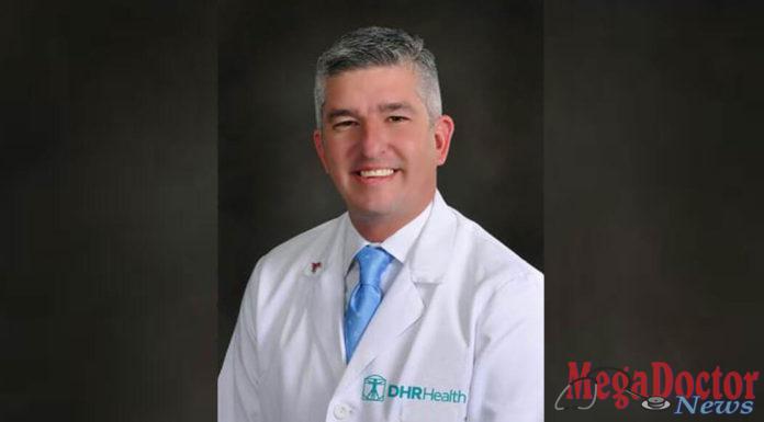 Robert D. Martinez, MD.