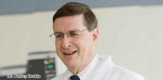 Dr. Jeffrey Drebin