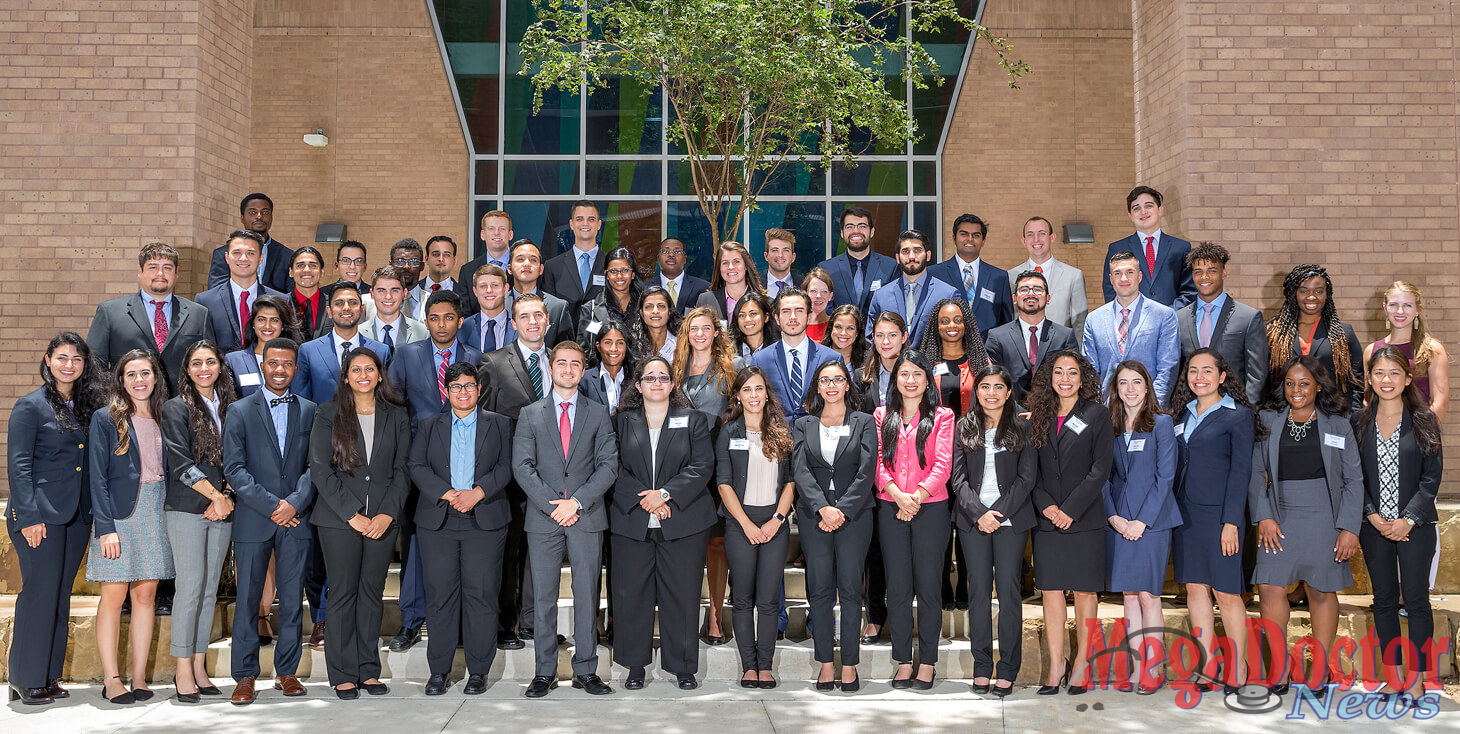 UTRGV School of Medicine Class of 2022