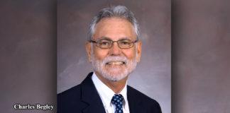 Charles E. Begley