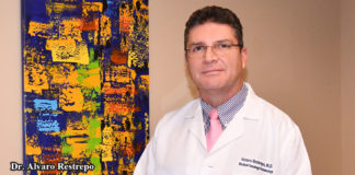 Dr. Alvaro Restrepo