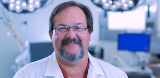 Dr. Alejandro Betancourt, Neurosurgeon