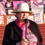 Brownsville ISD Dr. Esperanza Zendejas