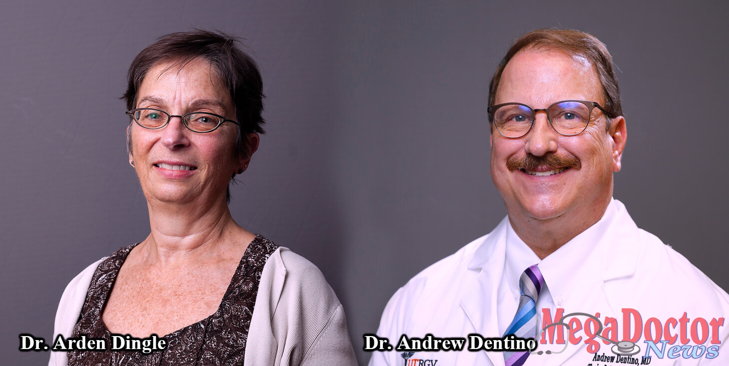Two School of Medicine faculty appointed to UT System's