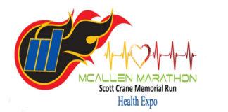 2019 McAllen Marathon Health Expo