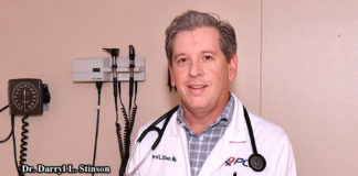 Dr. Darryl L. Stinson