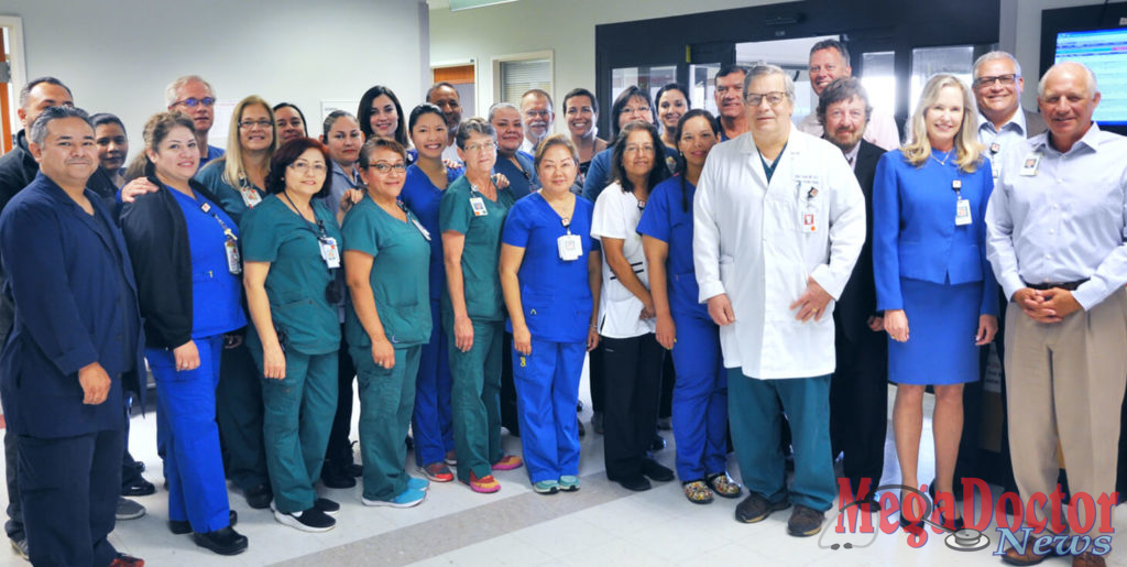 Since Valley Baptist Medical Center-Harlingen's designation as a Level II Trauma Center, the hospital has cared for over 2,000 significant traumatic injuries and less than 5% of these injuries required transportation out of the Valley to a major metropolitan medical center.
