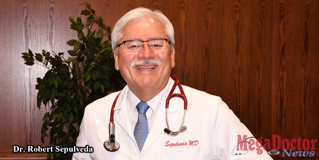 Dr. Robert Sepulveda, Internal Medicine Physician in Weslaco, is serving as chair of the 27th Annual Rio Grande Valley Medical Education Conference & Exposition, which will be held Friday, April 26 and Saturday, April 27 at the at Isla Grand Beach Resort on South Padre Island.  Photo by Roberto Hugo Gonzalez