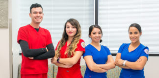 South Texas College's Nursing and Allied Health campus will be hosting its open house March 30 from 9 a.m. to 1 p.m.
