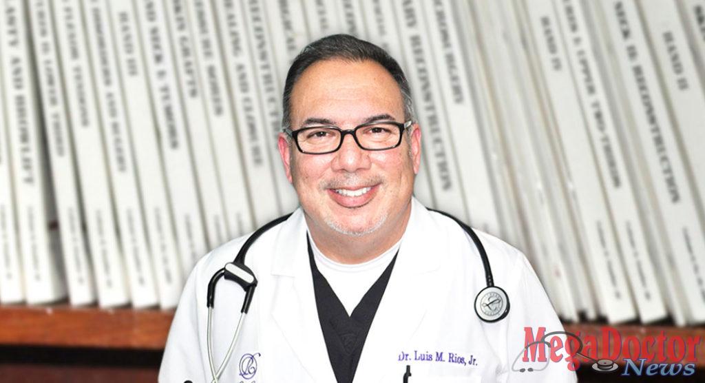 Dr. Luis Rios