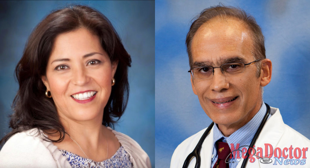 Sandra Esquivel, MD, and Mario R. Anzaldua, MD