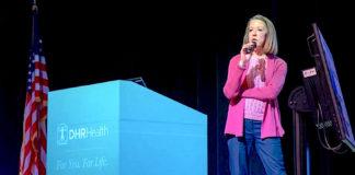Susan Turley, President at DHR Health