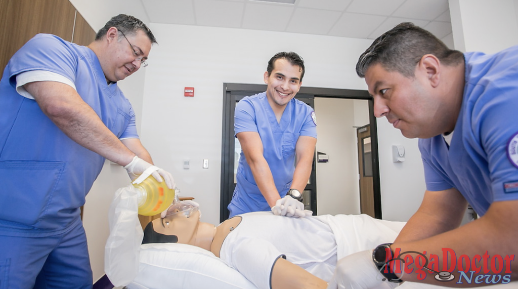 South Texas College was the recipient of a $75,000 grant by Texas Workforce Commission (TWC) for their Associate Degree of Nursing Program. South Texas College is one of 27 institutions to receive the JET grant through Texas Workforce Commission totaling $5,718,073.